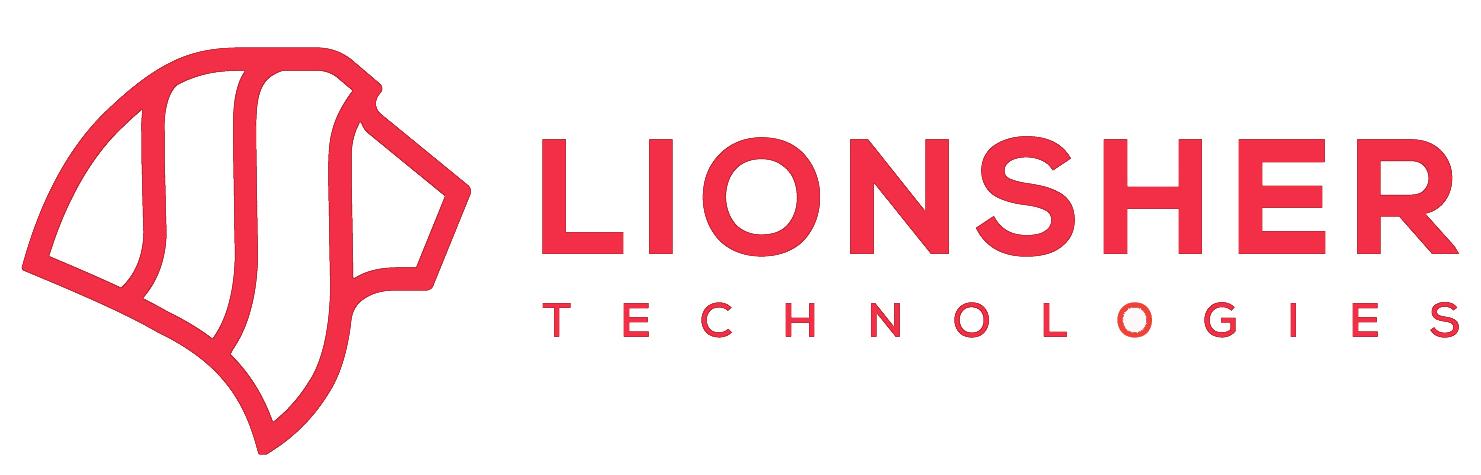 LionSher Logo